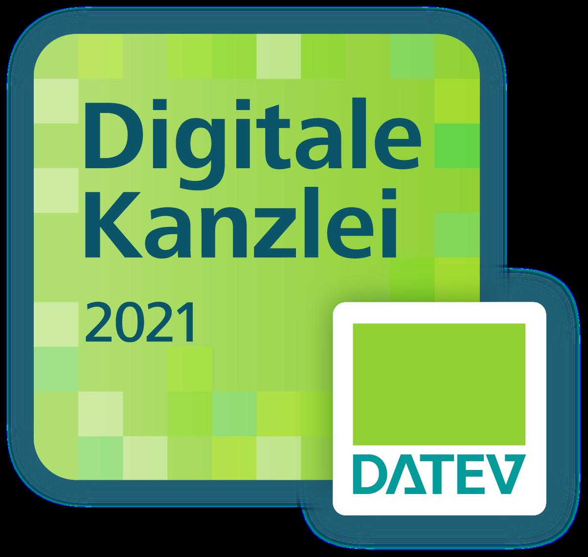 Label Digitale Kanzlei