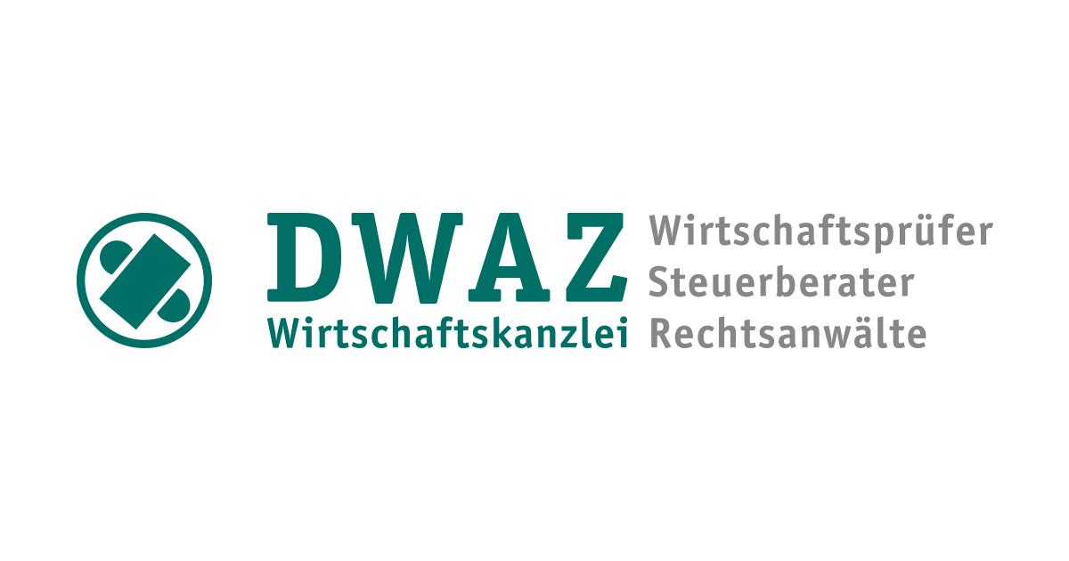 DWAZ Wirtschaftskanzlei Wirtschaftsprüfer Steuerberater Rechtsanwälte